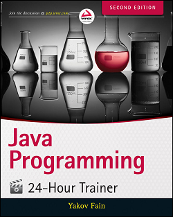 Ebook java trainer programming 24-hour